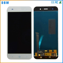 New arrival replacement lcd touch screen display for ZTE Blade V6 LCD SCREEN