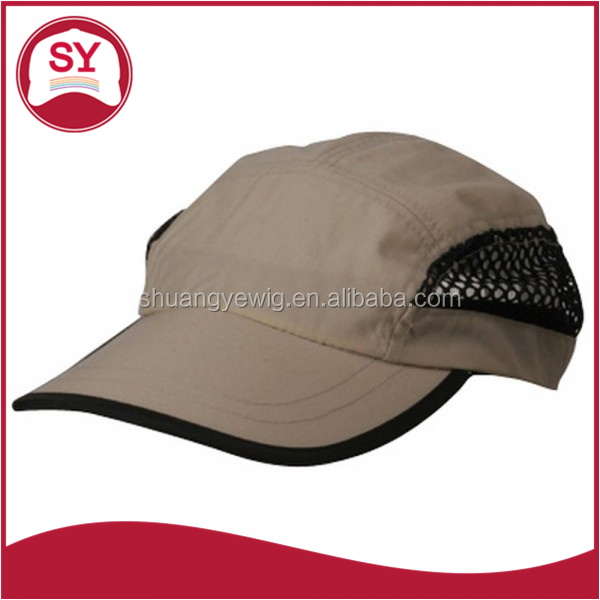 Nylon Oxford Mesh Cap baseball cap