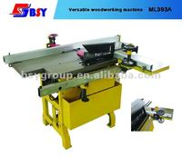 planner woodworking machinery