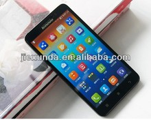 Lenovo A850+ 1G/4G 0.3/5.0MP 960*540 Android 4.2 2500mAh MT6592 Octa Core phone A850 Plus