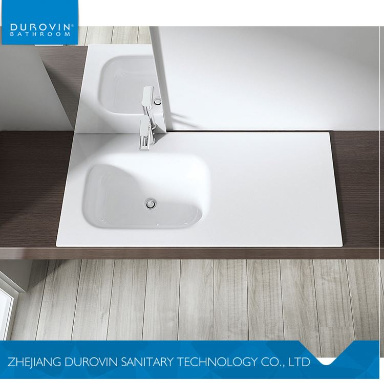 Factory supply custom design wash basin washing sink with many colors