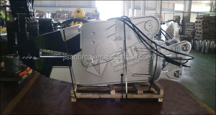 SK210 Excavator Used Car Dismantled Machine Hydraulic Crusher for Sale