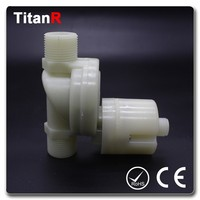 Normal or High temperature pneumatic valve high floating solenoid pressure reducing