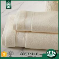 aliexpress China supima bath towels with CE certificate