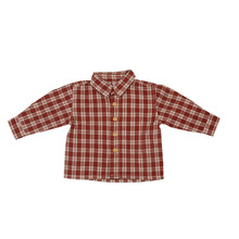 Kids Baby Shirt Manufacturer Supplier in China New Style Boys Shirts Top Designs
