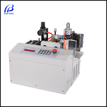 HW-S2 automatic computerized cable copper Powerline Cutting Machine in cable making equipment