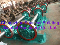 High Quality Concrete Pile Production Line Spinning Machine/Steel Mould/PC Concrete Pile Manufacturing Plant