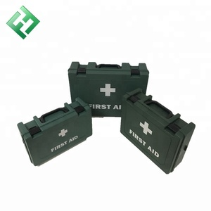 2018 Wall Mount First Aid Kit First Aid Box