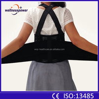 back neoprene magnetic waist heavy lifting support belt safety waist belt