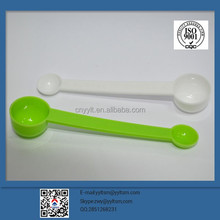 wholesale in China 1g-6g double-end raw materials for disposable plastic scoop