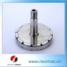 Super neodymium Motor Magnets/Strong Magnetic Rotors