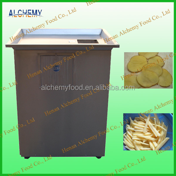 potato/ carrot/kiwi washing and peeling machine/ potato chips making line
