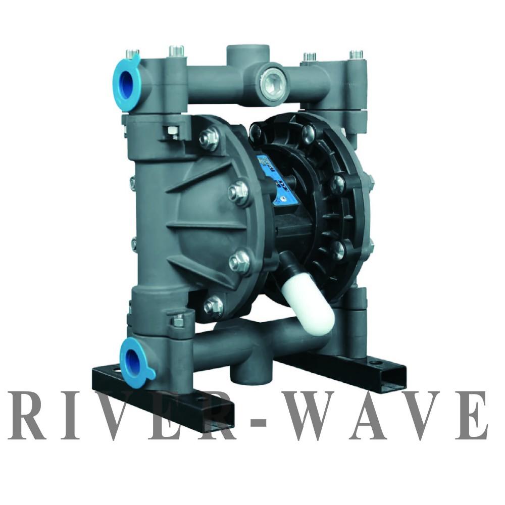 Fuel Pump Diaphragm Material : Rv precision casting aluminum diaphragm pump buy