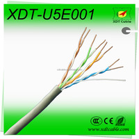 low voltage cat5e computer Cable 300m with competitive price