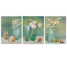 New Design Home Goods wall Art 3 panel canvas Painting wall art
