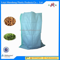 100% original material 25*90cm pp ad star cement bag
