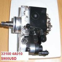 PUMP ASSY FUEL INJECTION PORTER 2
