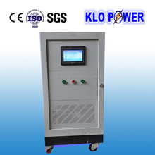 1000A10V switch mode sodium chloride, fused salt, sea water electrolysis power supply