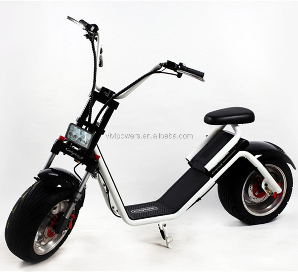 Big Tyre Fat Tire Electric bike with 12AH lithium battery