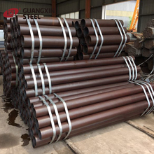 astm a519 4130 c45 seamless steel pipe for structure
