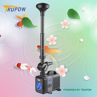 Wholesale fountain water pumps 40W 5200L/h