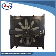 Weichuang radiator parts H16V190-P-2