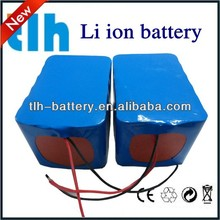 24v 10ah li ion battery pack for electric weelchair