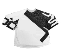 High quality Custom sublimation motocross or racing jerseys