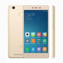 Brands Xiaomi Redmi Red Mi 3S Pro Cdma China Distributors 3GB RAM 32GB ROM Android 6.0 Octa Core 13MP Mobile Phone