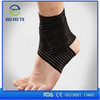 china supplier wholesale ankle gel pads waterproof ankle support