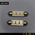 High lumen lucid auto lamp bulbs SMD auto fog lamp