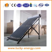 Best selling EPDM Plastic swimming pool solar collector