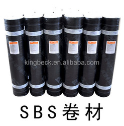 China Wholesale Kingbeck Polyester Based App Bitumen