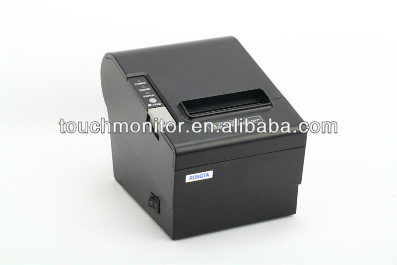 Hot selling RP80 High Spreed POS Thermal Receipt Printer 80mm (USB/Ethernet/RS-232)