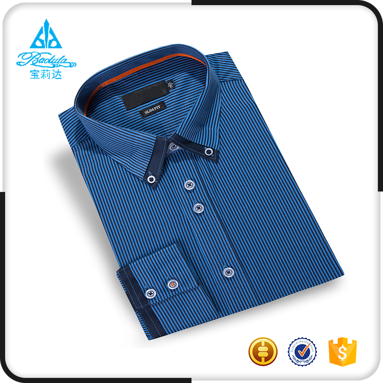 Good selling plus size breathable funky shirts for men