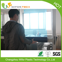 Factory Price Surface Protection Heat Reflective Window Film