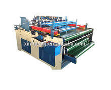 Manual Paper box gluing machine for packing and pasting
