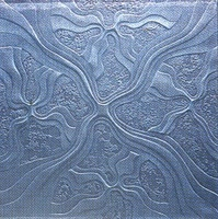 Frosted glass/acid etched glass/decorative glass with factory price