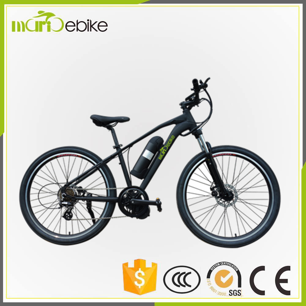 Chinese sport ebikes 36v 250w 8fun mid motor electric bike mountain ebike