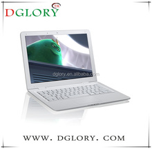 "DG-NB1301 fashion 13.3"" laptop Intel Atom D2500 windows7 1280*800 1GB/160GB 3500mAh Camera 1.3MP"
