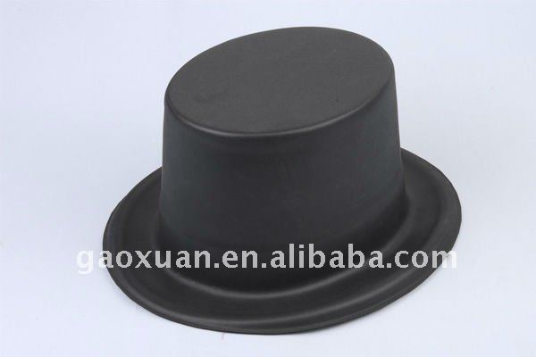 EVA top hat foam hat