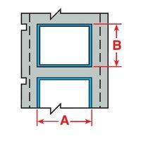 Brady PSBXP-411-500, 32001 Ls2000 & Bradymarker