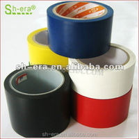 water proof pvc electrical insulation tape