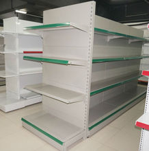 Hot Sale Supermarket Metal Grocery Convenience Store Display Storage Shelf