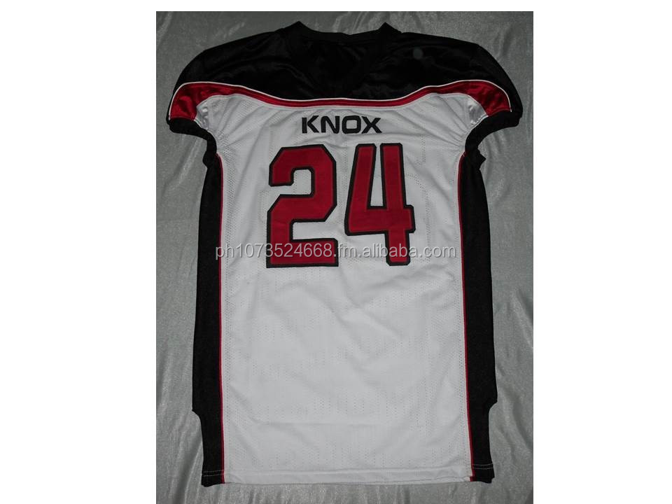 Quality Full Custom Tackle Twill American Football Uniform