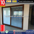 Elegant design aluminium lift and sliding door / high quality hardware lift and sliding door