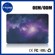 New starry sky pattern case for macbook pro 13.3 inch colorful silicone case for macbook pro