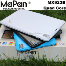 "MaPan 9"" Android Tablet Quad Core two cameras Android 4.4 Capacitive Screen ATM7029C Tablet PC 8GB"