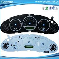 Top Quality Waterproof Polycarbonate Digital El 3d Auto Meter Car ...