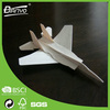 Wholesale balsa wood model airplane kits balsa wood gliders